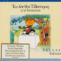 Cat Stevens Tea for the Tillermann
