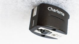 Clearaudio-Charisma-V2 - MM-Tonabnehmer Test - fairaudio