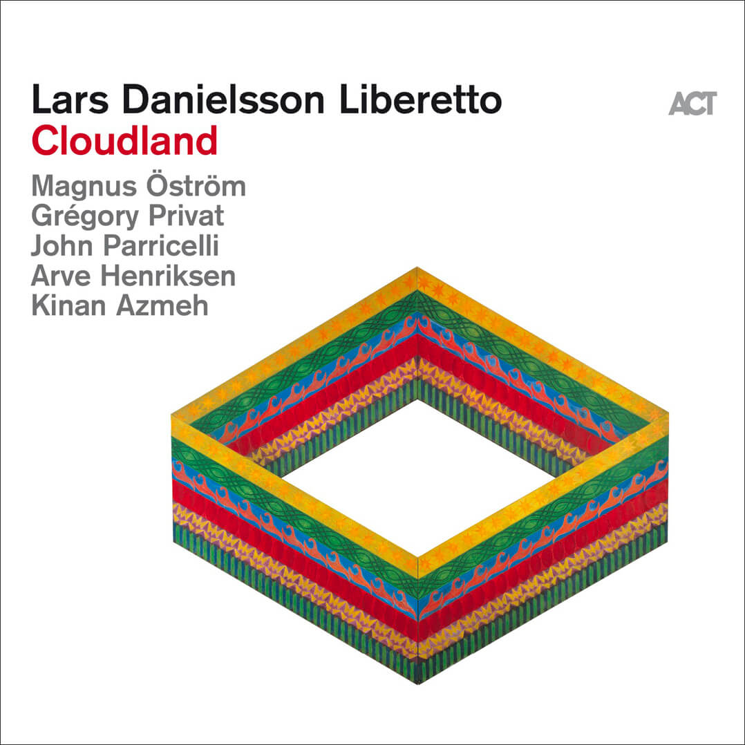 Cover Liberetto Cloudland