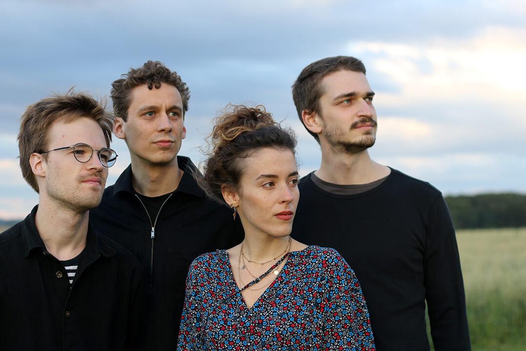 Johanna Klein Quartet