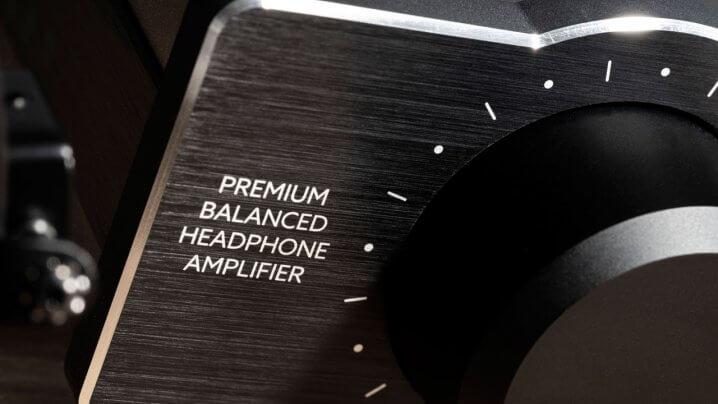 Niimbus US 5 & US 5 Pro Kopfhörerverstärker