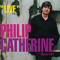 Philip Catherine Quartet Live
