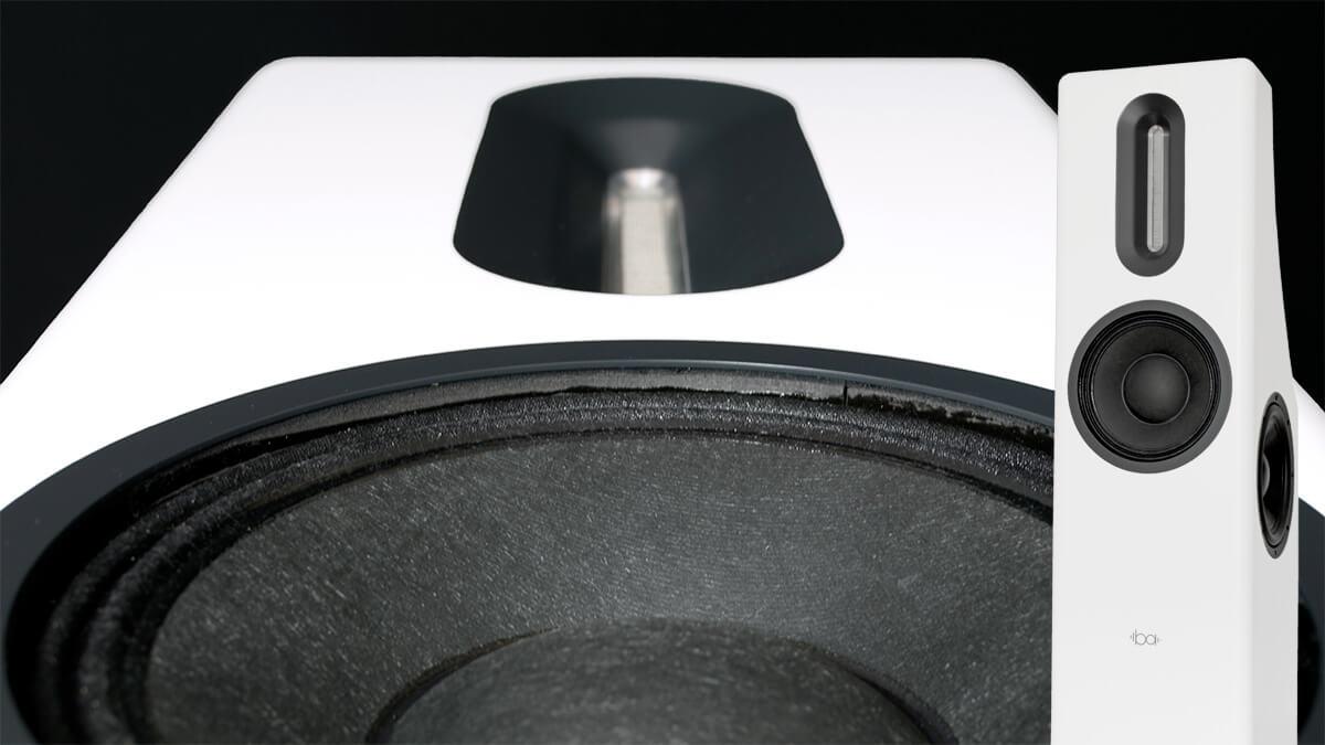 Bohne Audio BB-10L - Aktivlautsprecher Test - fairaudio