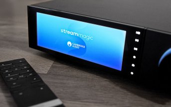 Cambridge Audio EVO 150 - Streaming-Verstärker im Test bei fairaudio