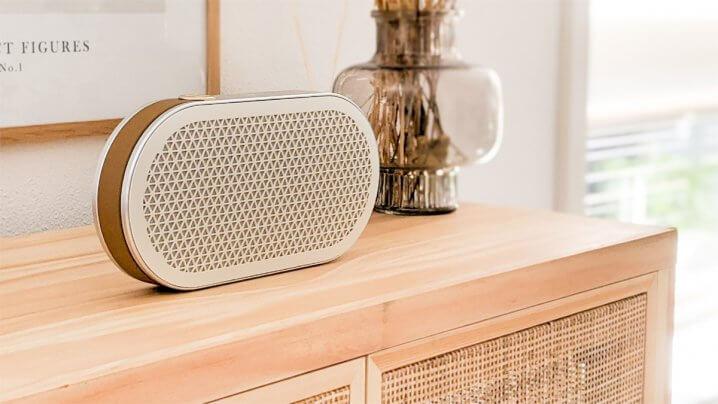 Dali Katch G2 Bluetooth-Lautsprecher: Mehr Power, mehr Farbvarianten