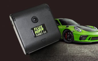Flux-Hifi Turbo 2.0: Schallplatten-Sauger im TEST bei fairaudio