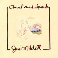 Joni Mitchell (Album: Court and Spark)