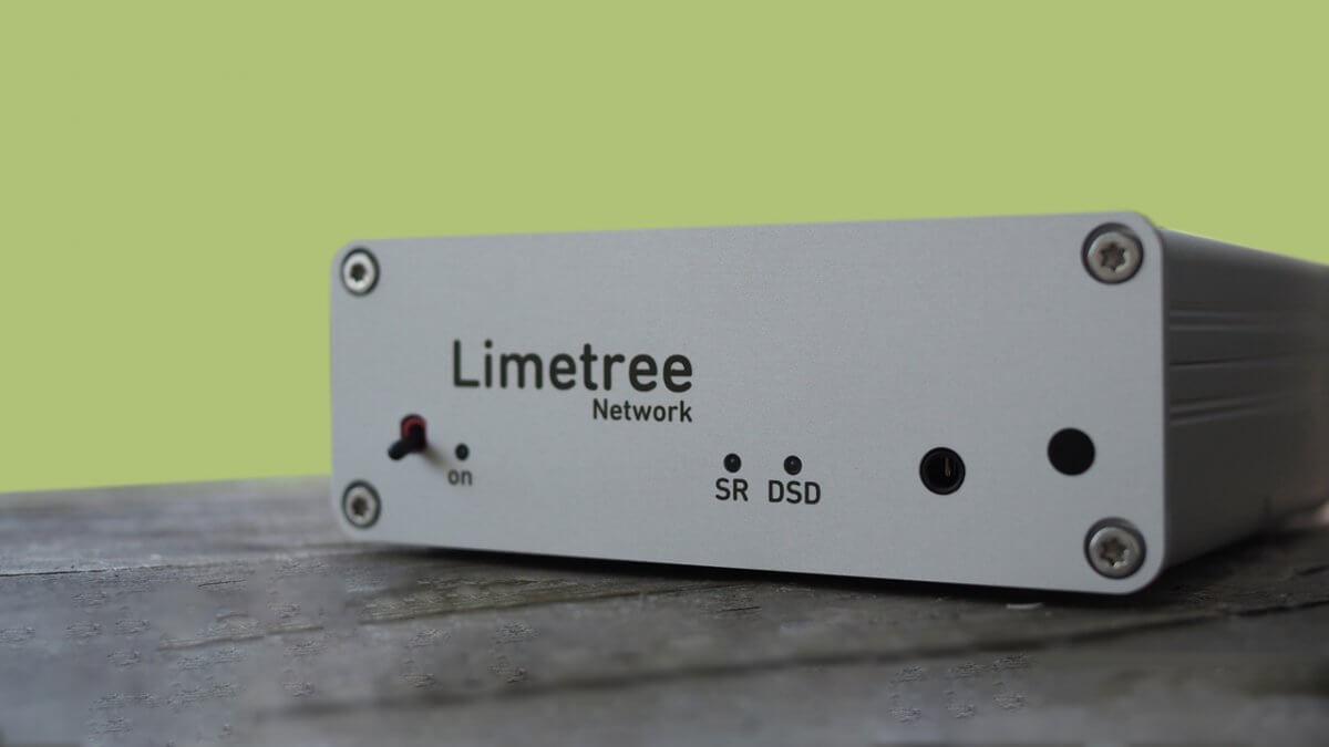 Lindemann Limetree Network II - Netzwerkplayer/Streamer im Test