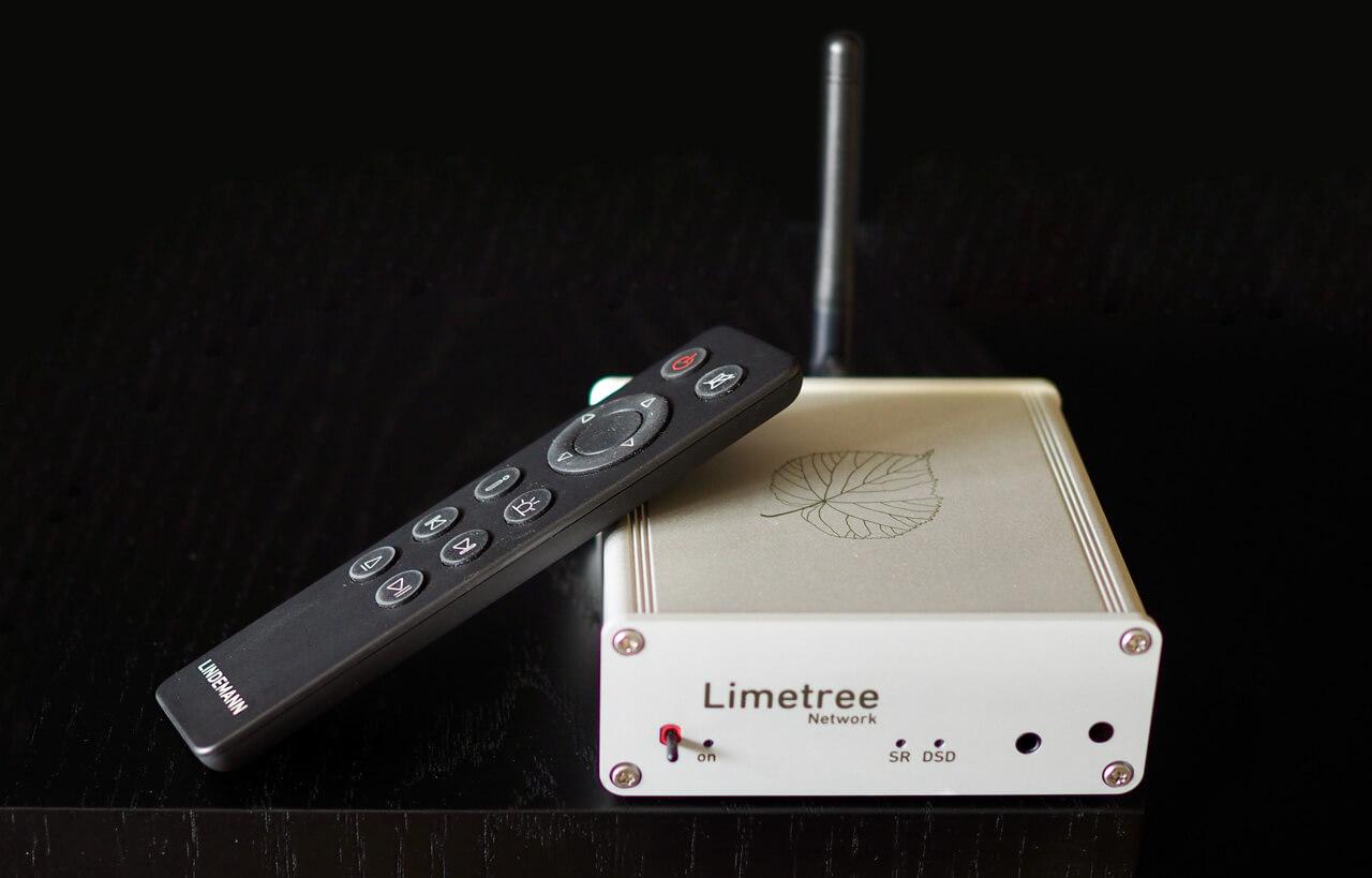 Lindemann Limetree Network II mit Fernbedienung