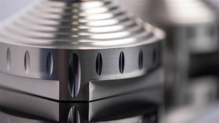 Wilson Audio Acoustic Diode - Lautsprecher-Spike-System