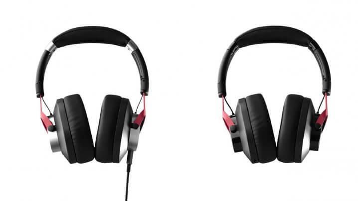 Austrian Audio HI-X15 & HI-X25BT - Over-Ear-Kopfhörer