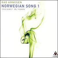 Dag Arnesen Norwegian Song 1