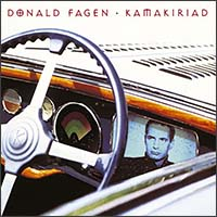 Donald Fagen Kamakiriad