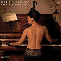 Introducing Marialy Pacheco
