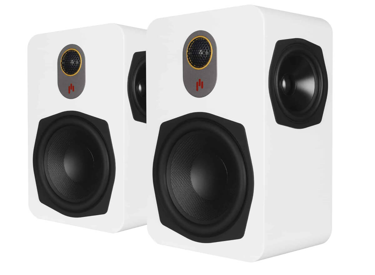 Aperion Audio NSS Tripol