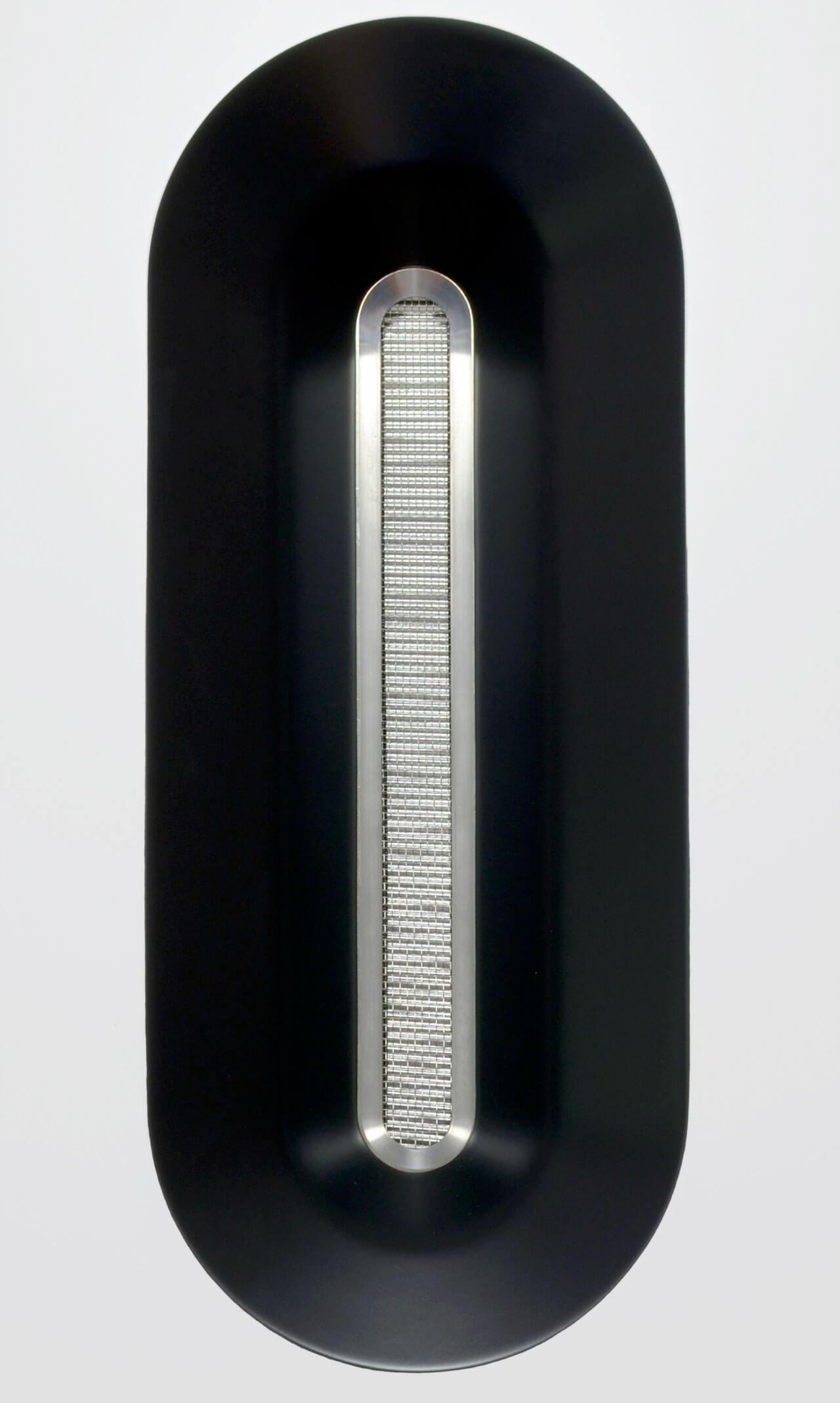 Man kann Bändchen auch größer bauen - das der Bohne Audio BB-10L ist 20Zentimeter lang und 14Millimeter breit
