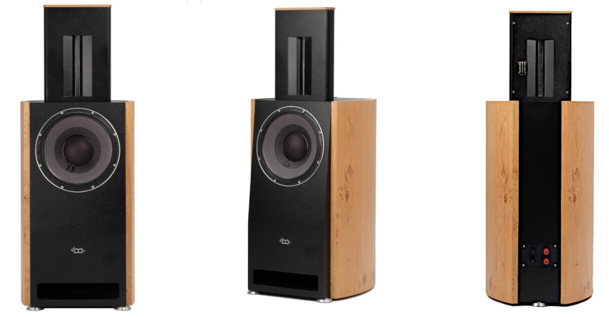 Bohne Audio Lautsprecher