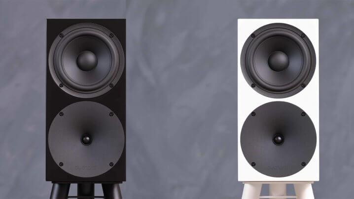 Buchardt Audio S400 MKII Lautsprecher