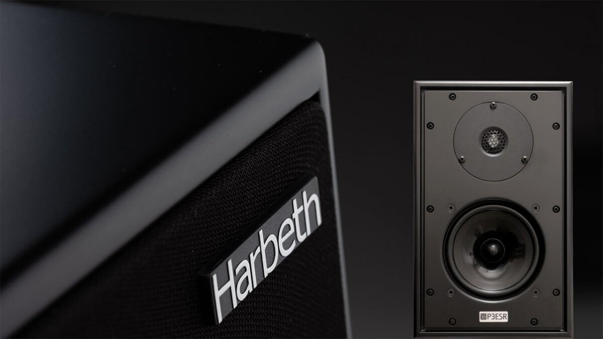 Harbeth P3ESR XD: geschlossener Kompaktlautsprecher im Test
