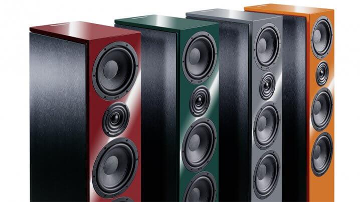 Heco Aurora 700 Colors Lautsprecher