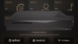 Innuos 2.0 - Software-Update der Innuos-Musikserver