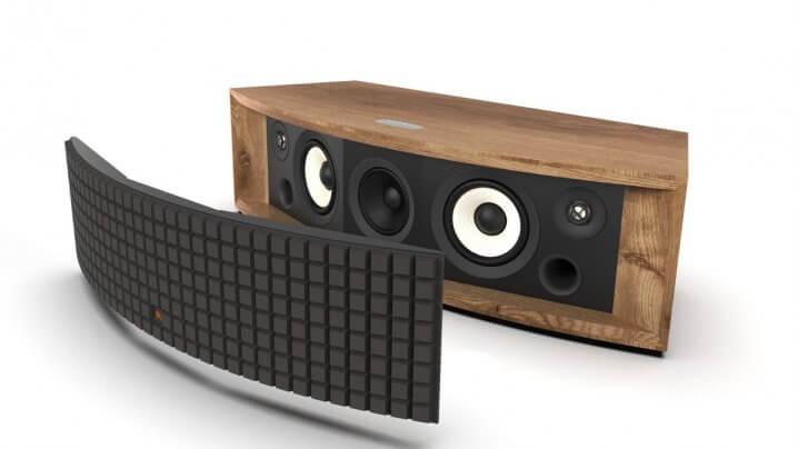 JBL L75ms Musiksystem
