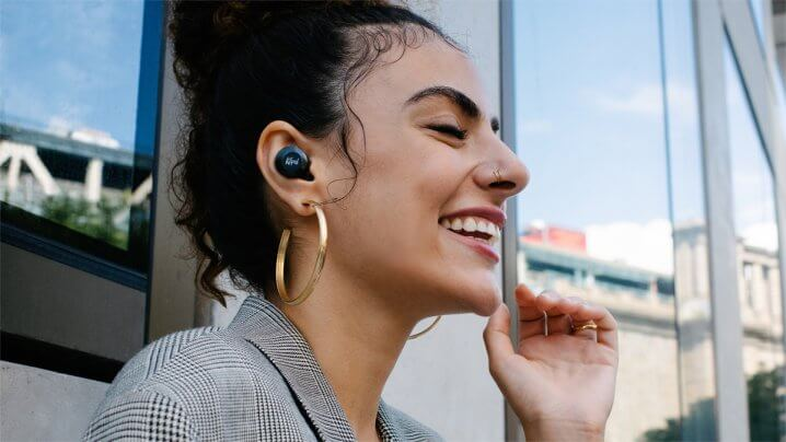 Klipsch T5 II True Wireless ANC In-Ear-Kopfhörer