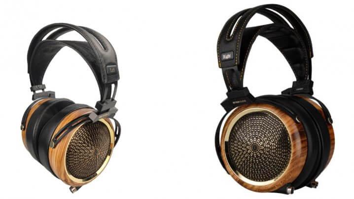 Sendy Audio Peacock Magnetostat-Kopfhörer