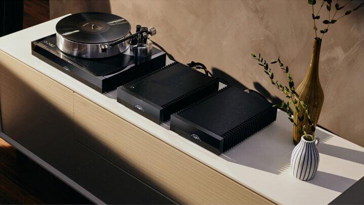 Naim Solstice Phono-Komplettsystem: Jetzt bei SG Akustik probehören