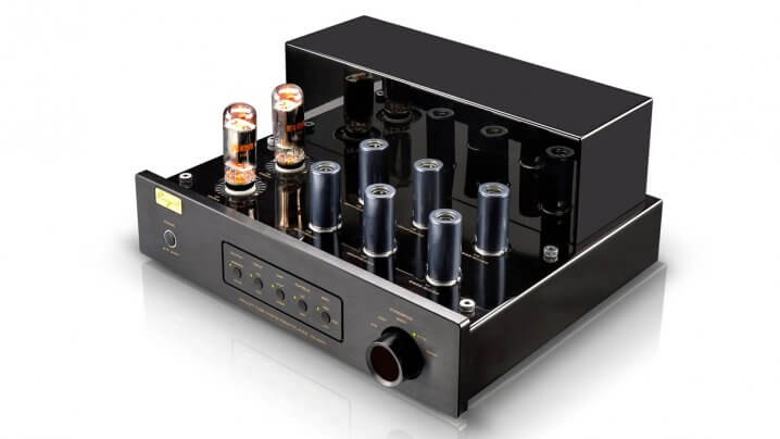 Cayin CS-6PH Röhren-Phonovorverstärker