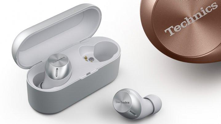 Technics EAH-AZ60 und EAH-AZ40 True-Wireless-In-Ear-Kopfhörer