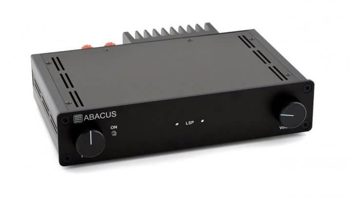 Abacus Ampino 20 Dolifet - Verstärker