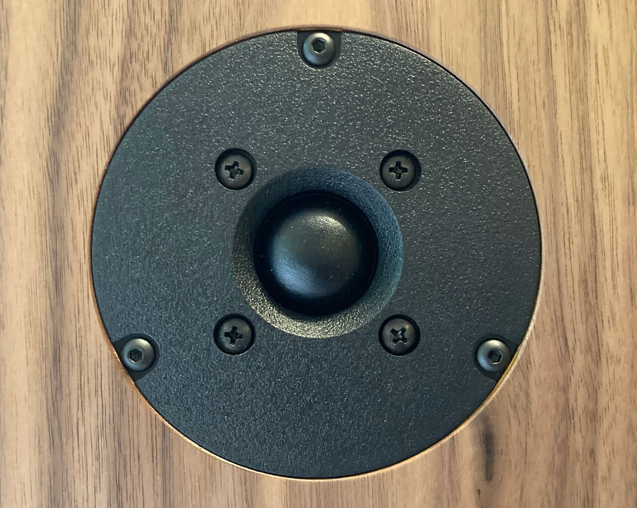 Audio Note AN-J/LX HEMP: Hochtöner