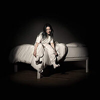 Billie Eilishs When we all fall asleep, where do we go?