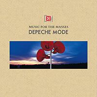 Depeche Modes Music for the masses