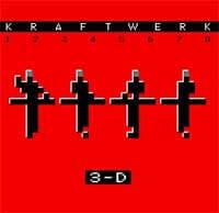 Kraftwerk 3-D The Catalogue