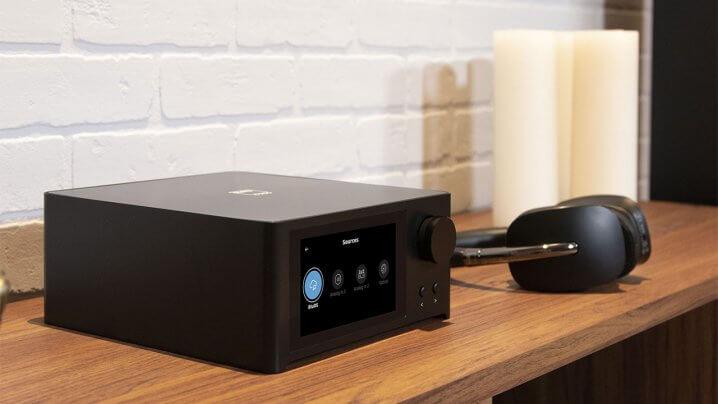 NAD C 700 - Streaming-Verstärker der C-Serie | fairaudio
