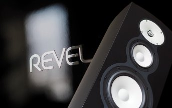 Revel Performa F328Be - Lautsprecher im Test
