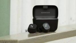 Sennheiser CX Plus True Wireless In-Ear-Kopfhörer