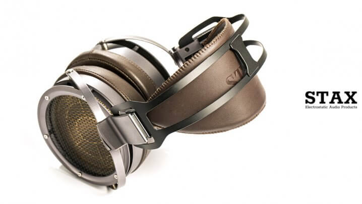 Stax SR-X9000 Kopfhörer