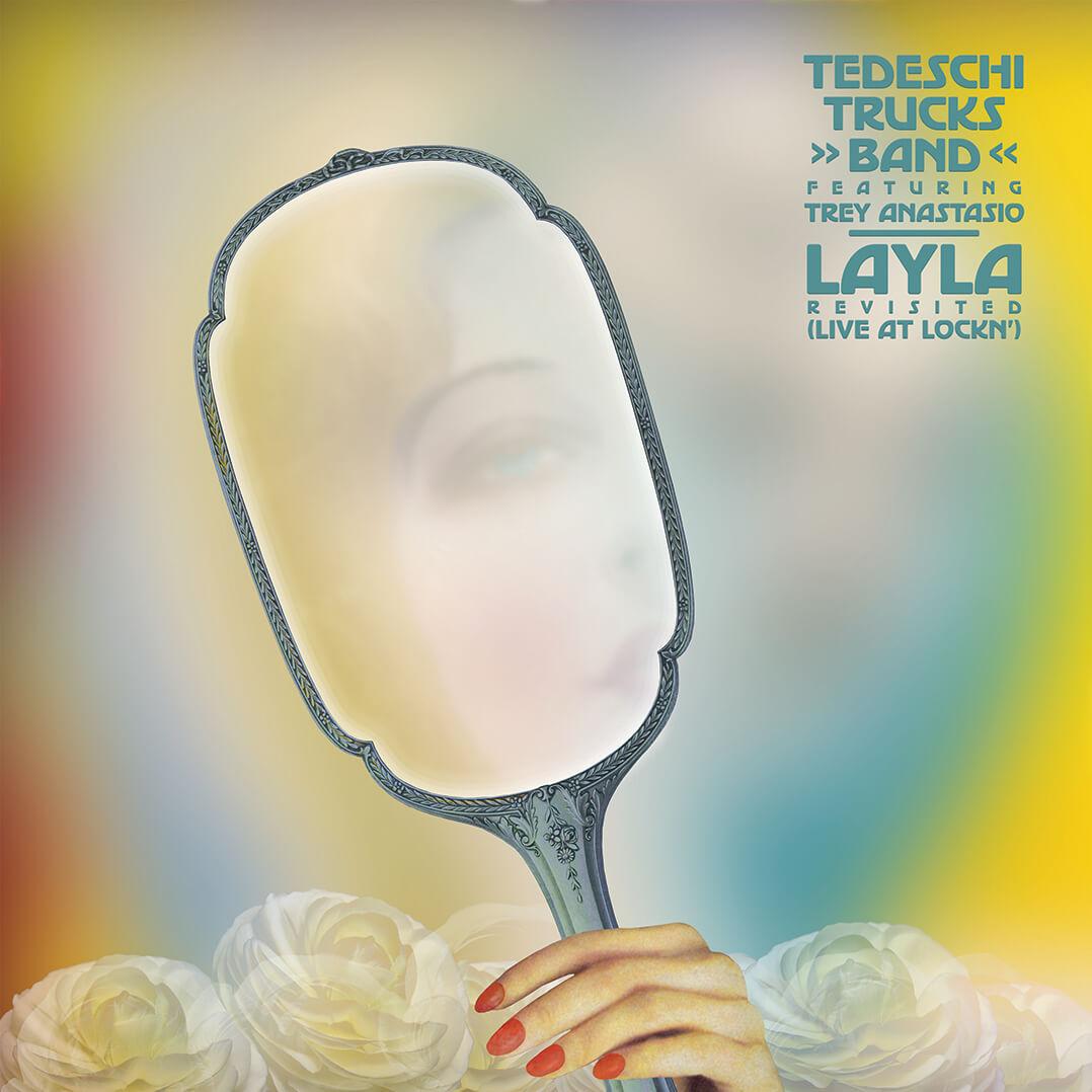 Tedeschi Trucks Band feat. Trey Anastasio Layla Revisited (Live at LOCKN')