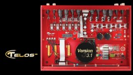 Telos Audio Produkte bei SoReal Audio