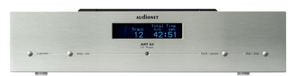 Audionet Art G5