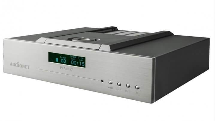 Audionet Planck²