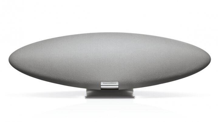 Bowers & Wilkins Zeppelin Wireless-Lautsprecher