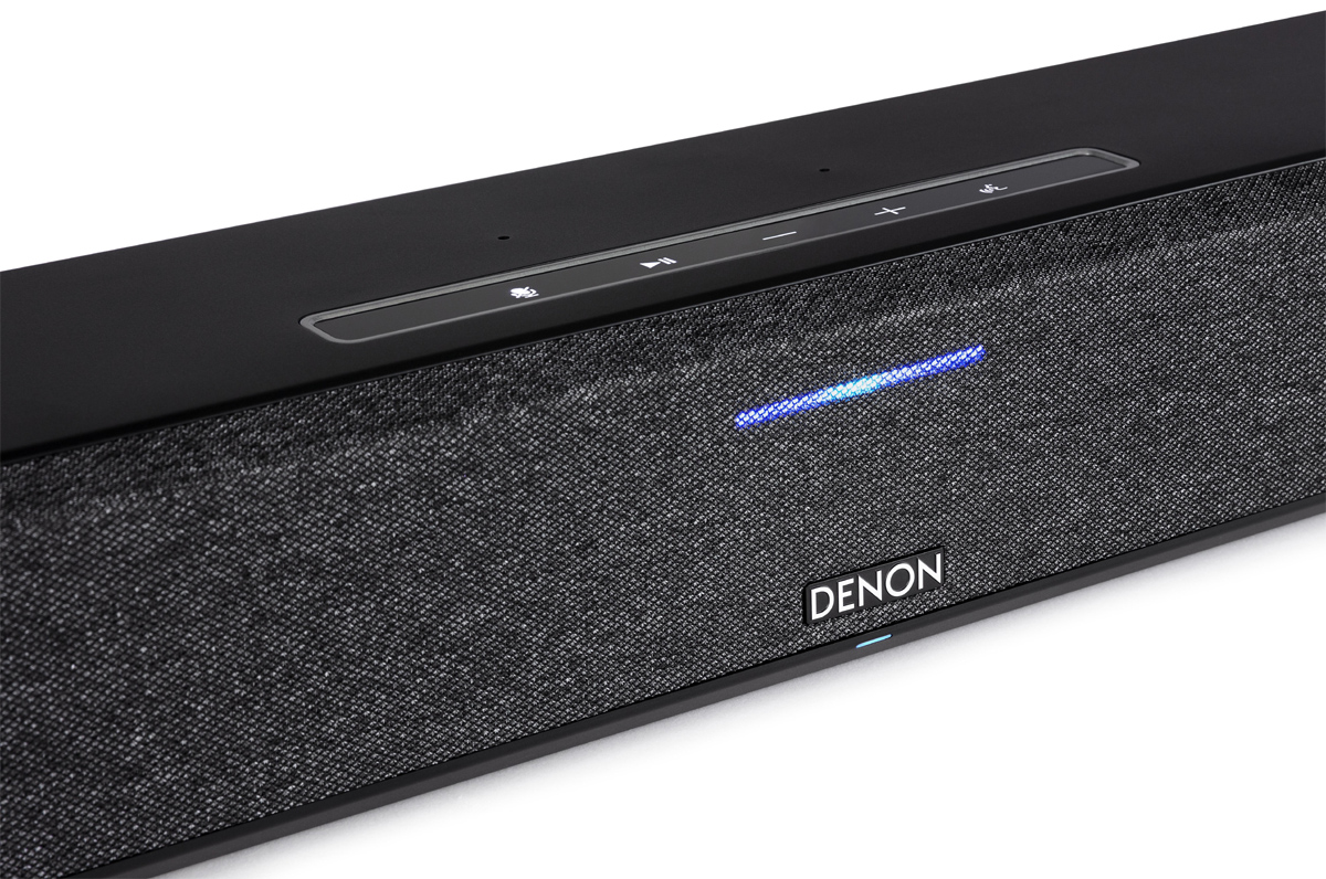 Denon Home Wireless Lautsprecher - Alexa Aktiviert