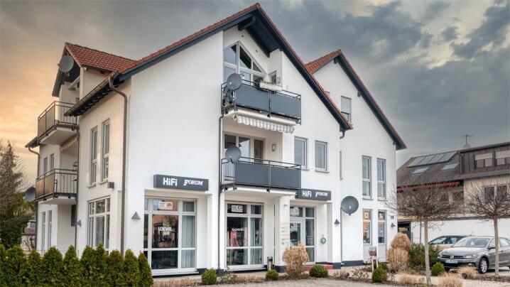 30 Jahre HiFi Forum Baiersdorf