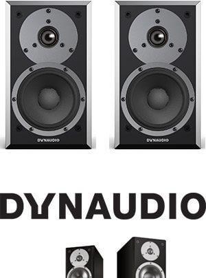 Dynaudio Emit Serie neue preiswerte Lautsprecher Familie
