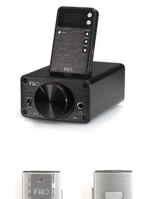 FiiO Elektronik jetzt im Vertrieb bei Headsound Audio
