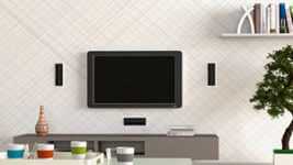 Bose Lifestyle-235-Serie - 2.1-System bei Comtech 0314